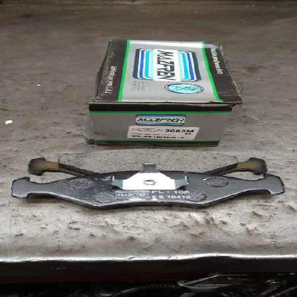 Pastillas de freno Ford Galaxy (chico)