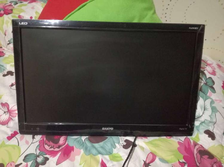 "Vendo TV Sanyo de 24"" Full HD modelo LCE24XF9T"
