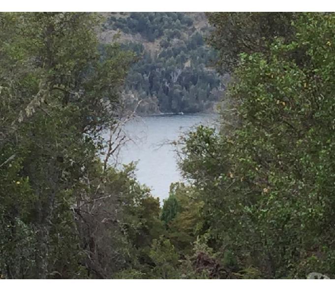 Venta Media Hectarea, Balconeando El Lago Meliquina.