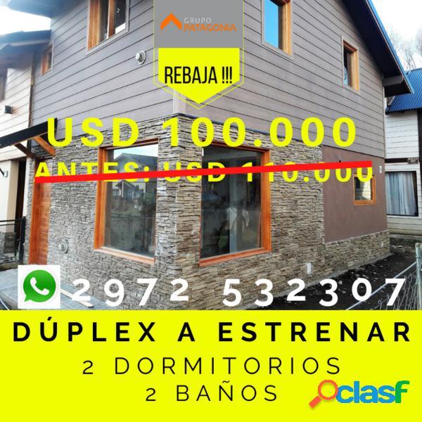 Dúplex A ESTRENAR!!! / Barrio La Cascada