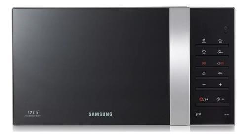 Microondas Samsung C/grill Nuevo Sin Uso