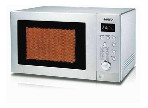 Microondas Sanyo Digital 28 Lts Emgx2814 900watts