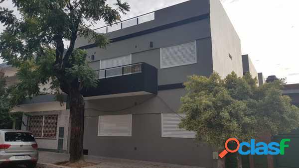 PH 3 Amb. a Estrenar C/patio, Balcon y Terraza