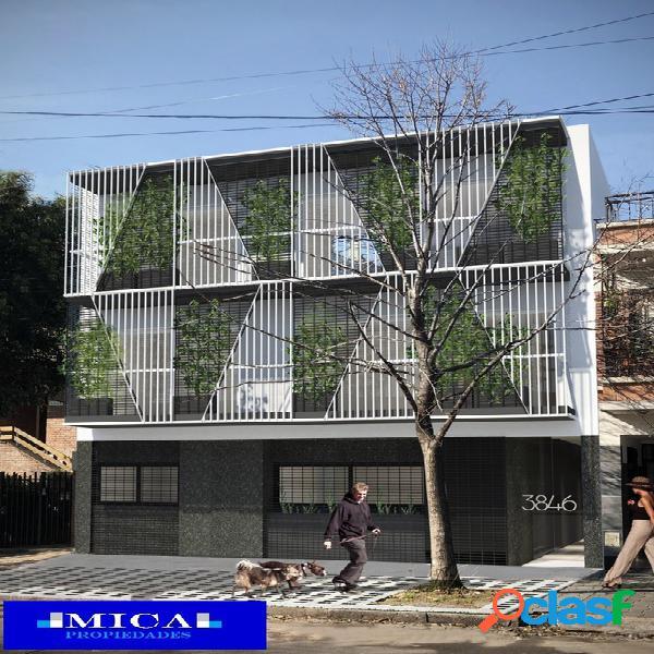 PH 4 Amb. Al Frente PRE VENTA San Blas al 3800