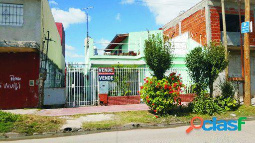 Rafael Castillo, 2 viviendas