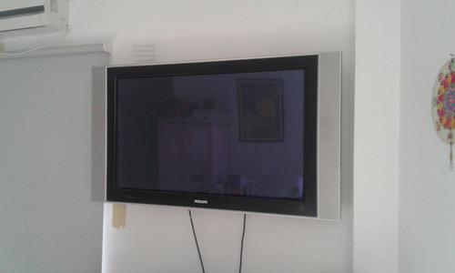 Tv Philips Pantalla Plana 42´´ Plasma Funcionando Envios
