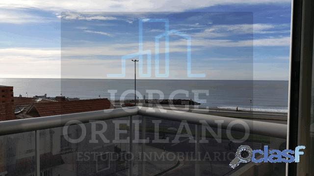 VENTA DE 2 AMBIENTES CON VISTA AL MAR Perla Norte