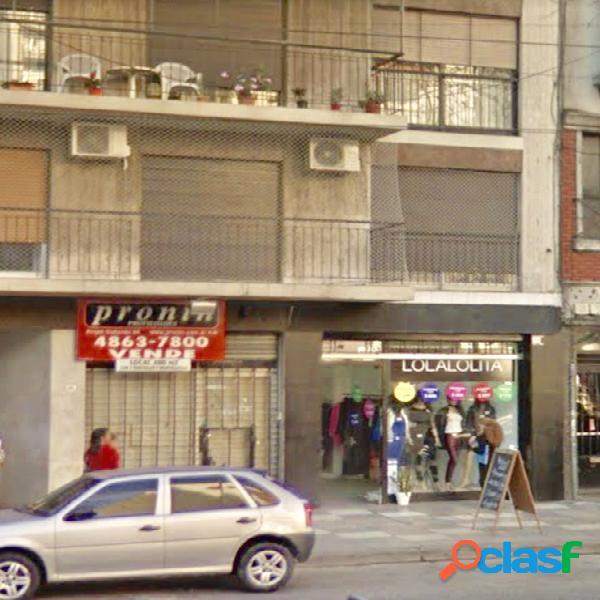 Venta de Local comercial en la mejor zona de Villa Crespo.