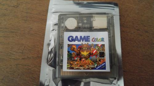 Everdrive Flashcart Para Gameboy, Color Y Advance Kuy