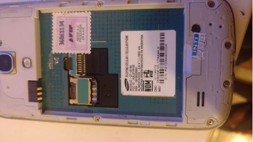 Samsung S4 Mini. Para Repuestos