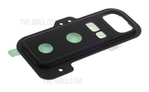 Vidrio Cubre Camara Lente Repuesto Samsung Galaxy S9 Plus