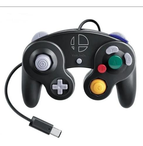 Gamecube Controller Joystick Super Smash Bros Ult Edition