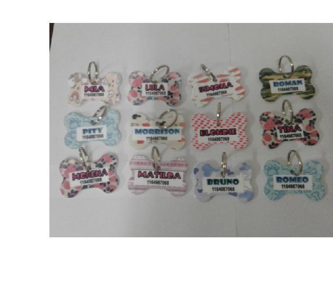 Llaveros Personalizados Sublimados- promo x 10 llaveros