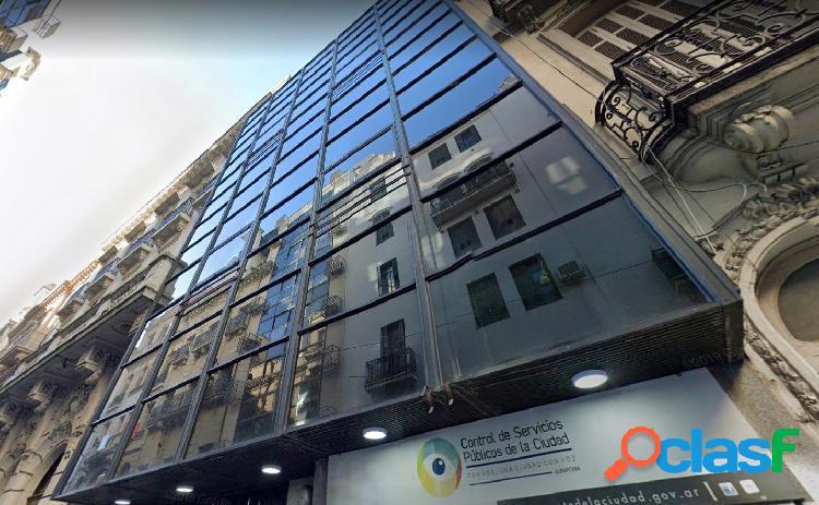 Edificio en block en venta de 1500m2, zona Microcentro.