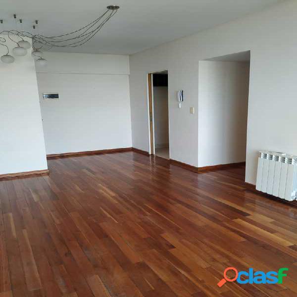 Excelente y moderno 3 Ambientes en Villa Crespo