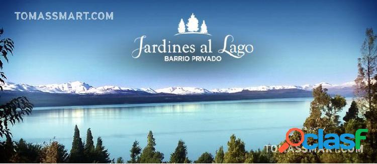 Jardines al Lago | Barrio Privado - Valle Verde, Bariloche
