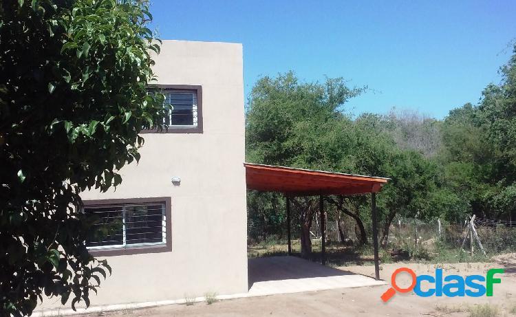 OPORTUNIDAD Casa a Estrenar, Cuchi Corral, Juana Koslay, en