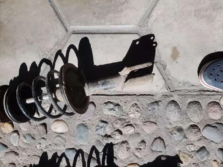 Amortiguadores para fiat palio o siena