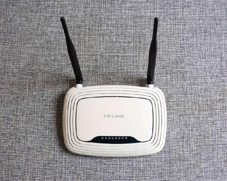 Router inalámbrico