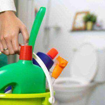 Se busca señora para limpieza