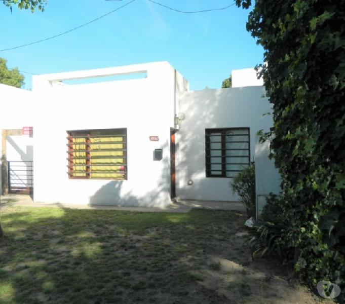 Dueño vende Casa Zona Parque Necochea 55m2