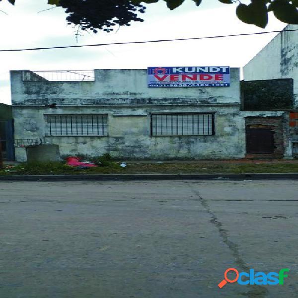 San Justo, 2 Casas 3 ambientes a reciclar, Kundt