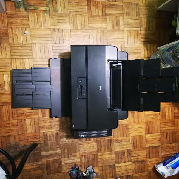 Impresora Epson L1800 Ecotank A3