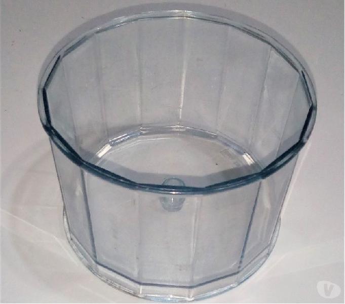Repuesto bowl para minipimer Braun vario