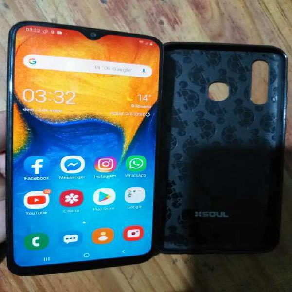 Samsung a20 pantalla de 6,2 pulgadas libre nuevo por donde