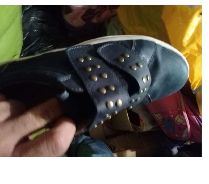 zapatillas de mujer talle 38