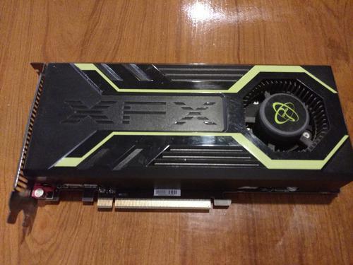 Ati Xfx Radeon Hd 4850 512mb En Caja Impecable