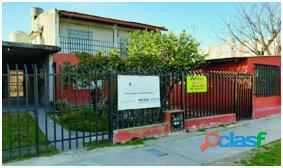 Rafael Castillo, 2 casas 3 amb, Arzac Estudio Inmobiliario