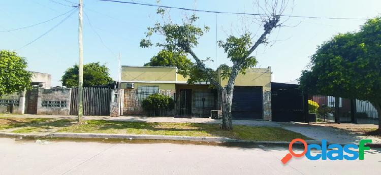 Rafael Castillo, casa americana, Arzac Estudio Inmobiliario