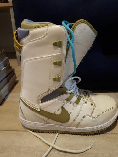 Botas Snowboard Nike Vapen