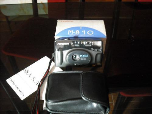 Cámara De Fotos Photonox M-810 35mm