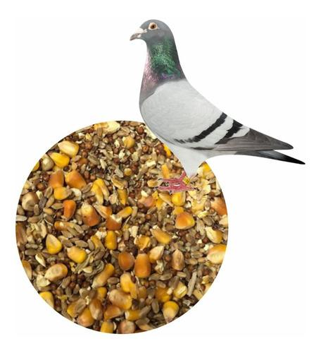 Mix De Semillas Para Palomas Alimento Aves X 3 Kg
