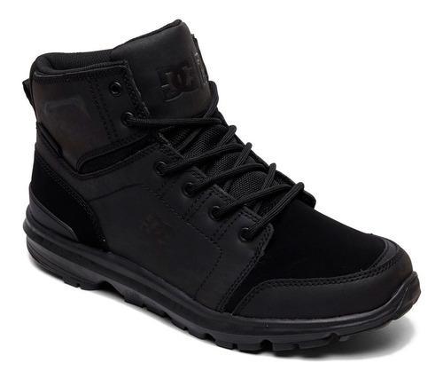 Botas Dc Shoes Torstein Trekking Urbano Hombre