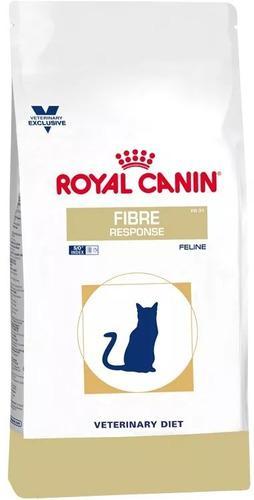 Royal Canin Fibre Response Cat X 2 Kg Vet Juncal