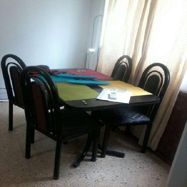 Alquiler Temporal en Balvanera - Corrientes 1700
