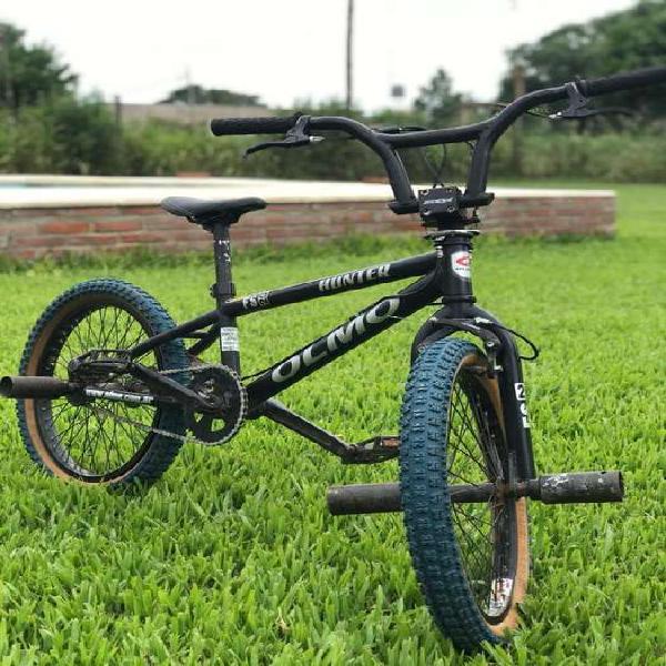 Bicicleta Olmo Hunter Bmx Rodado 20