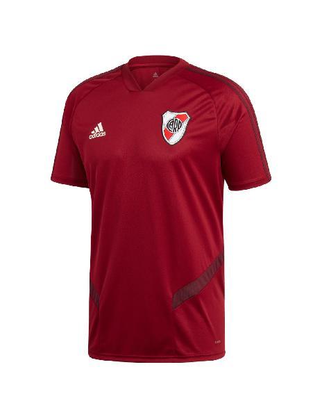 Camiseta adidas River Plate Entrenamiento 2019/2020