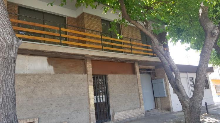 Complejo 4 departamentos de 2 dormitorios Godoy Cruz