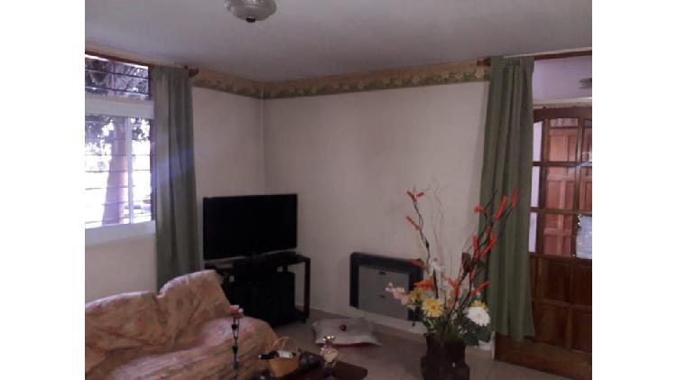 Departamento de 3 habitaciones con Cochera en Godoy Cruz