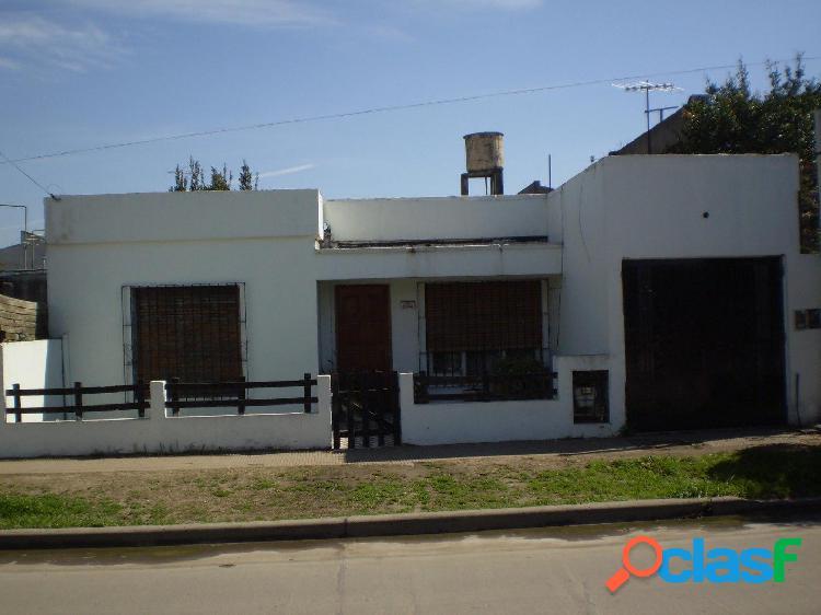 González Catán, casa 4 amb Sosa Propiedades G.Catán