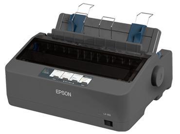 Impresora Epson matriz de punto LX-350 - Computer Shopping