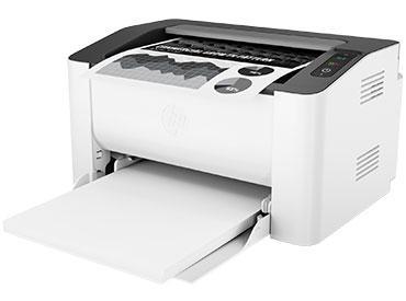 Impresora láser monocromática HP Laser 107w (4ZB78A) -