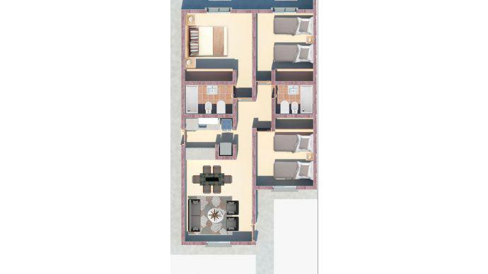 MIILAGROS casas 2 dormitorios financiacion hasta 48 cuotas