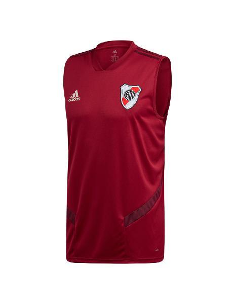Musculosa adidas River Plate Entrenamiento 2020