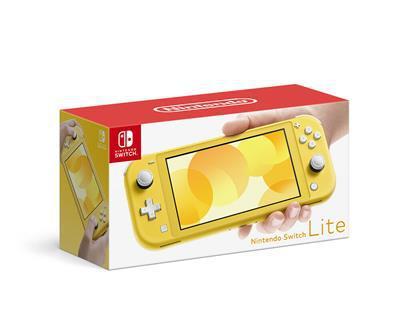 Nintendo Switch - 2019