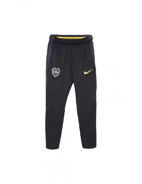 Pantalón Niño Nike Boca Juniors Dry Squad